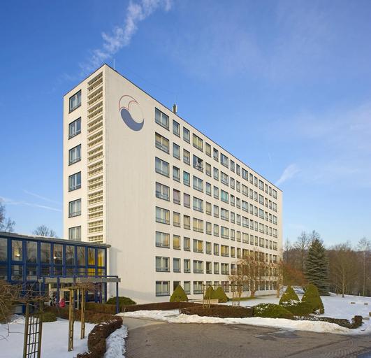 Hotel an der Therme Bad Sulza / Haus 3, Weimarer Land