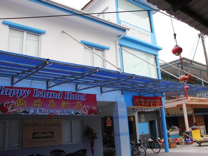 Happy Island Hotel, Klang