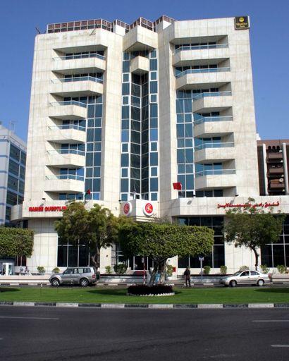 Ramee Guestline Hotel,