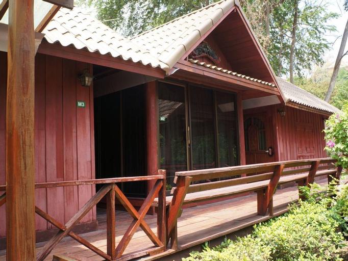 Moradokthai Resort, Pak Chong