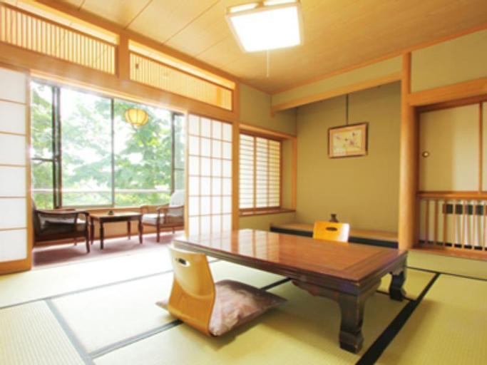 Hotel Karamatsuso, Ōmachi