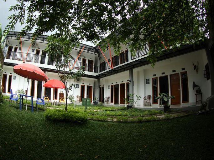 Harmony Guest House, Bandung
