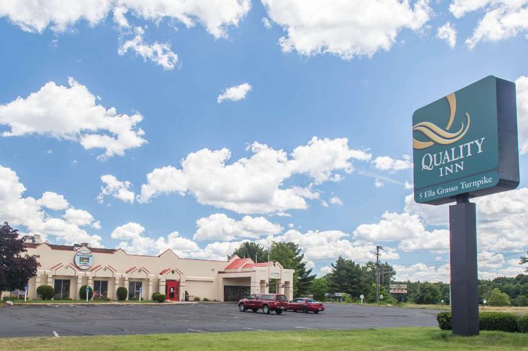 Quality Inn, Hartford