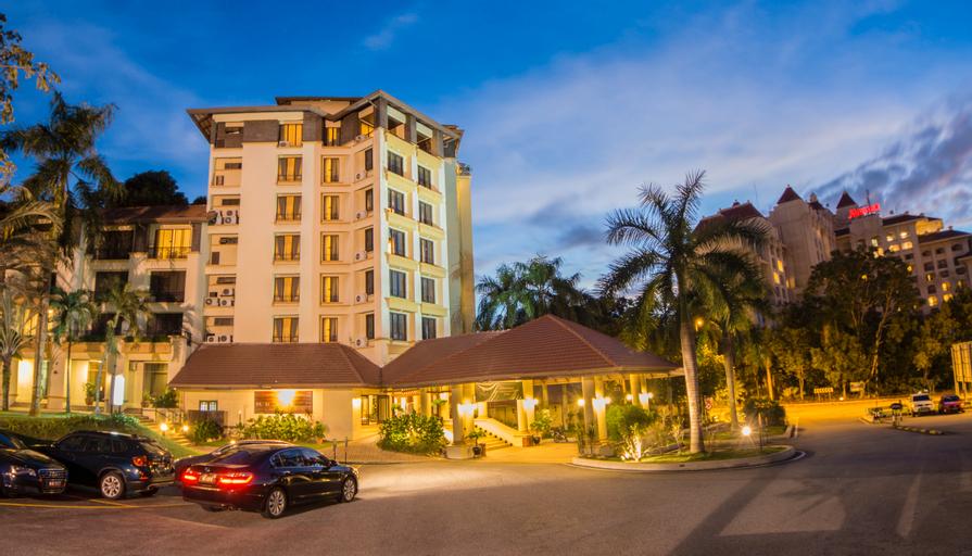 Palm Garden Hotel IOI Resort, Kuala Lumpur