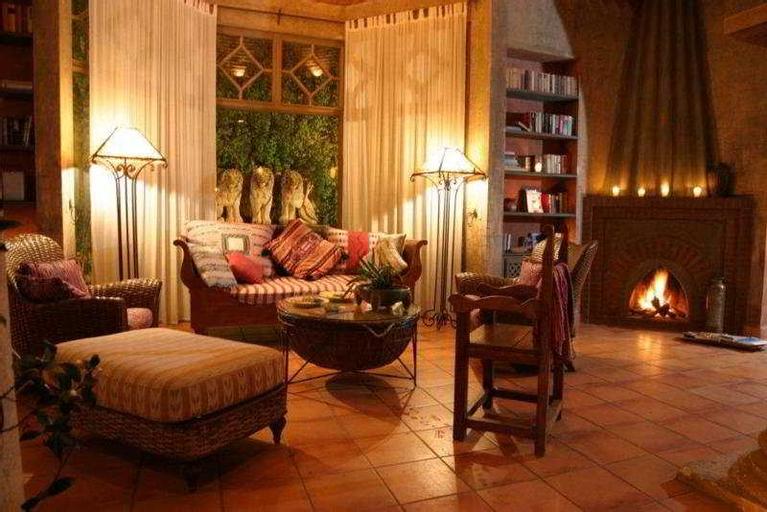 Posada De Los Leones-Lions Inn , Antigua Guatemala