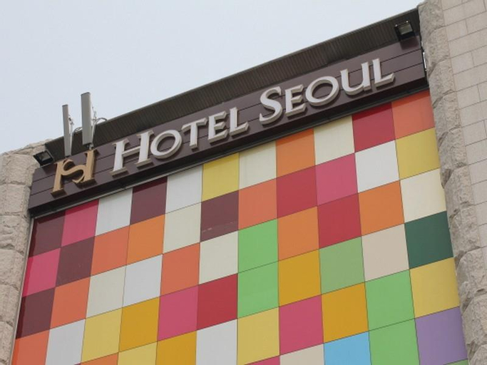 Seoul Tourist Hotel Jecheon, Jecheon