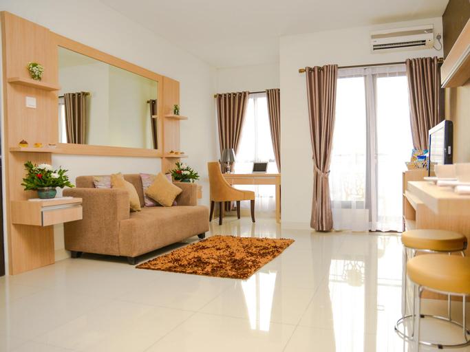 The Cupcake Suites Apartments, Jakarta Selatan