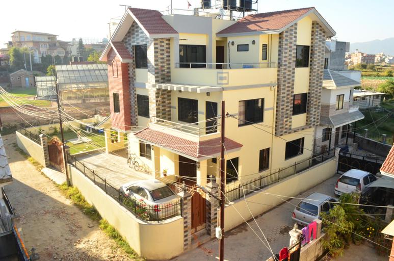 Peace & Joy Guest House, Bagmati