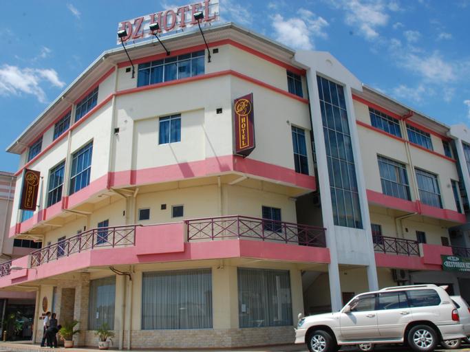 DZ Hotel, Kota Kinabalu