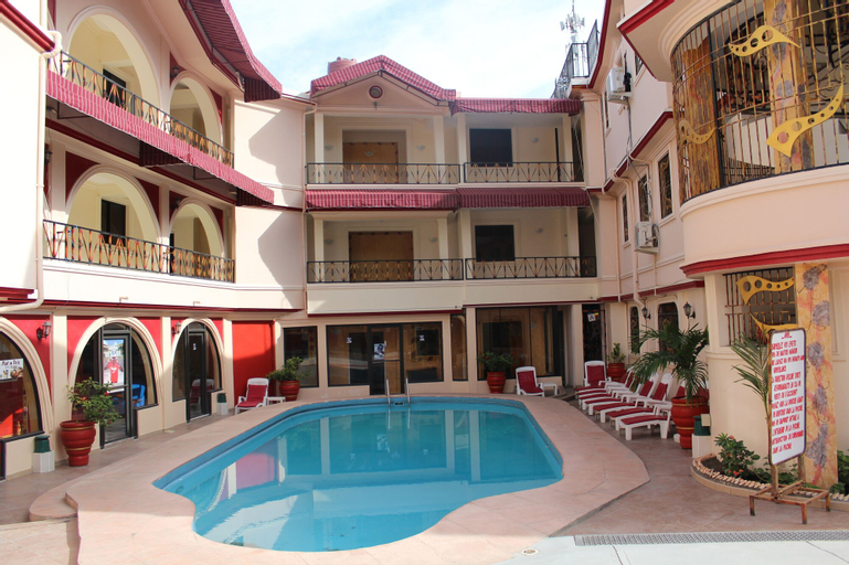 Hotel Luxe Confort, Port-au-Prince