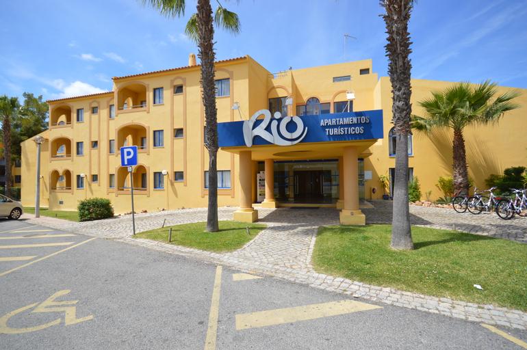 Rio Apartamentos by Garvetur, Loulé