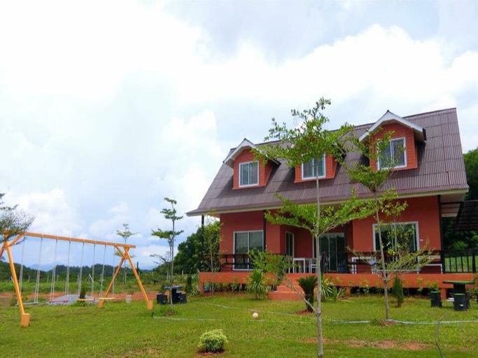 Mid-Mountain Home, Pak Chong