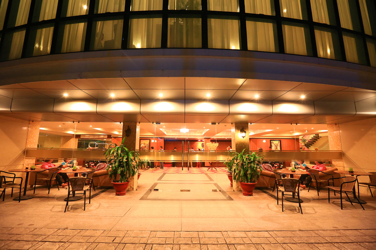 Ramana Hotel Saigon, Quận 3