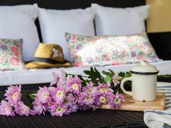 Sweet Honey Resort Pranburi Sam Roi Yod, K. Sam Roi Yot