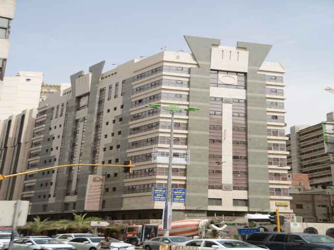 Karam Al Diyafah Hotel,