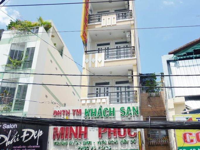 Minh Phuc Hotel, Bình Thạnh