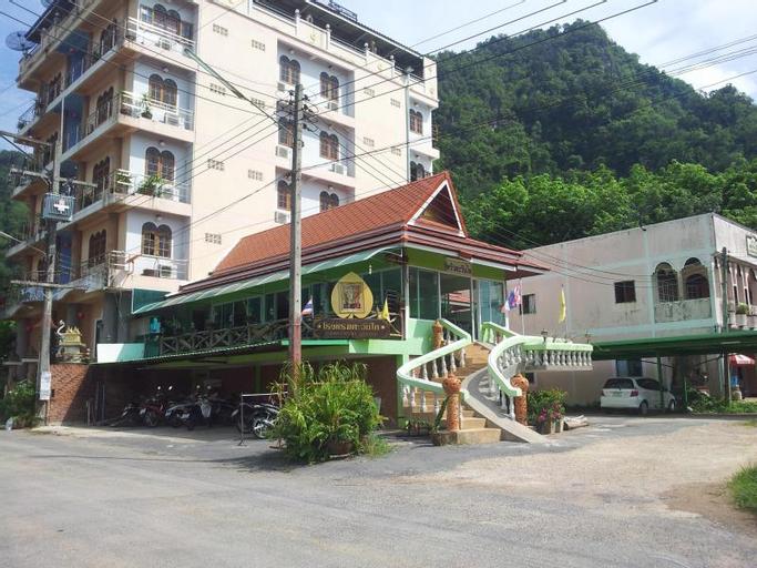 Tawantai Hotel, Muang Krabi