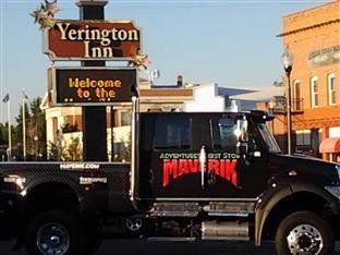 Yerington Inn, Lyon