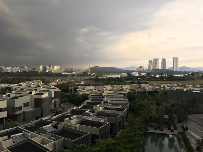 Paradise Executive Suites @ Mirage Cyberjaya, Kuala Lumpur