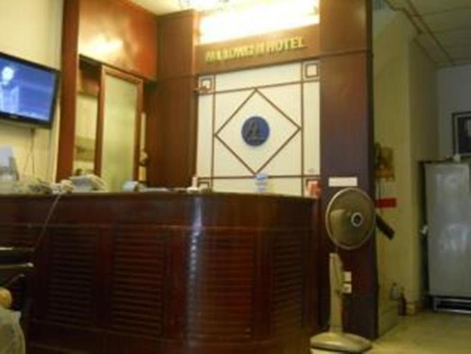 Ha Long Hotel - Thai Thinh, Đống Đa