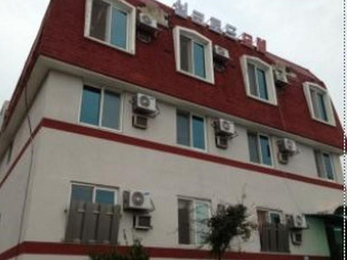 Goodstay Silkload Motel, Yeongam