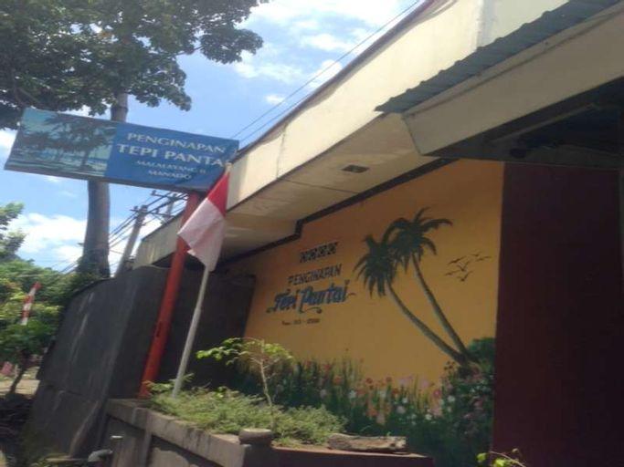 Tepi Pantai Motel, Minahasa
