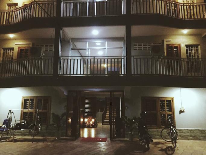 DALARAN Guest House, Ta Khmau