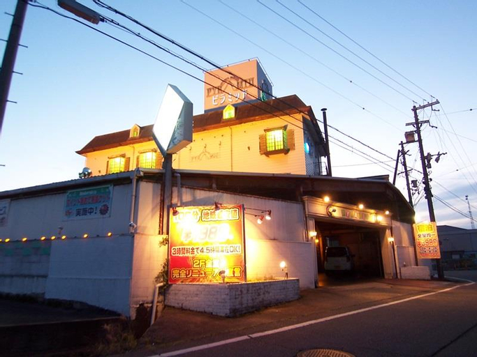 Hotel White House Pyramid – Adults Only, Himeji