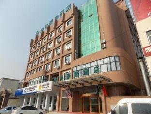 GreenTree Inn Linyi Lvnan Tianqiao, Linyi