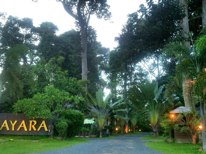 Ayara Spa Resort Hotel, Amphoe Muang Yasothon