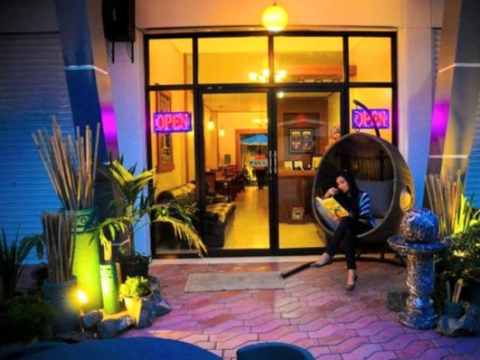 Lawaan Garden Inn, Roxas City