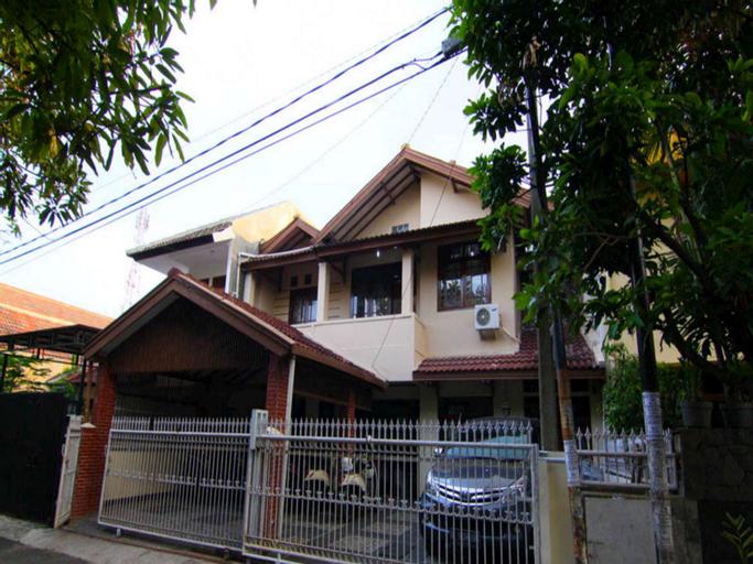 Sava Guest House, Bandung