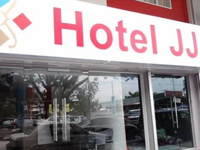 JJ Boutique Hotel SS2, Kuala Lumpur