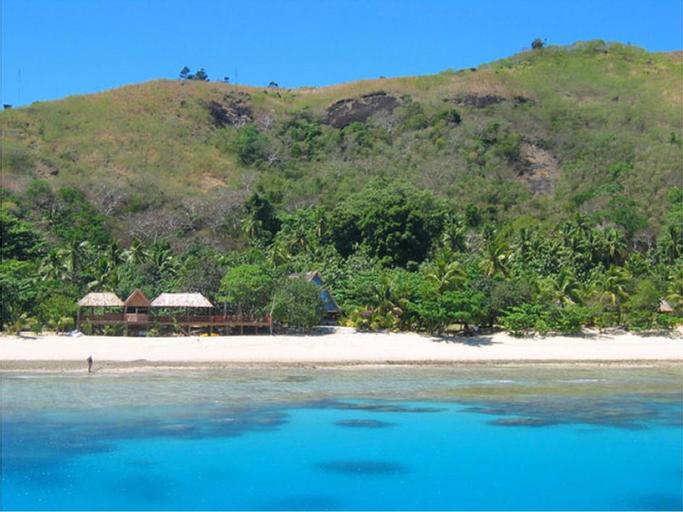Botaira Beach Resort, Ba