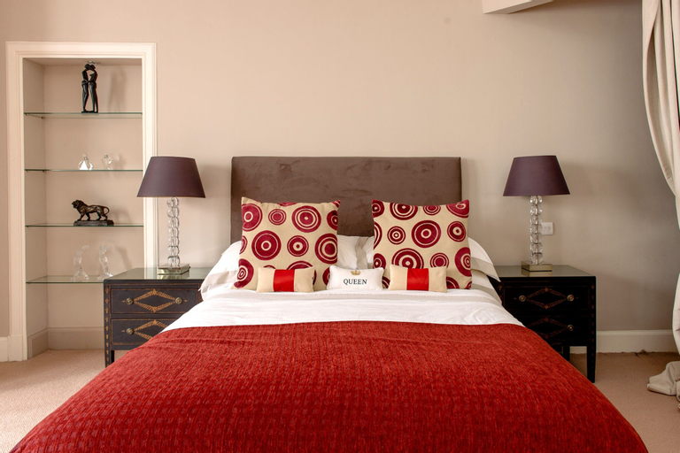 Deluxe Edinburgh Retreat Apartment, Edinburgh