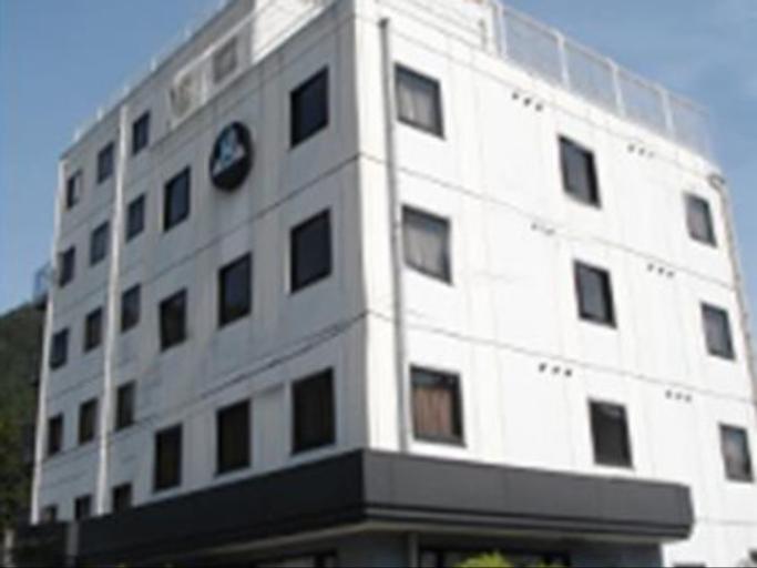 Business Hotel Gujohachiman Inter, Gujō