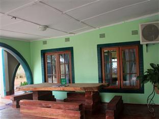 The Greens Inn And Chinese Cuisine, Livingstone