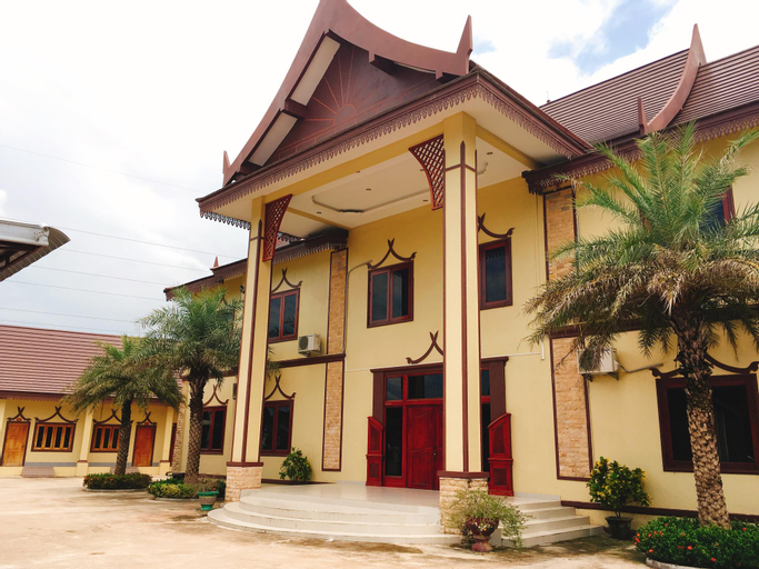 Dockchampa Guesthouse, Phonhong