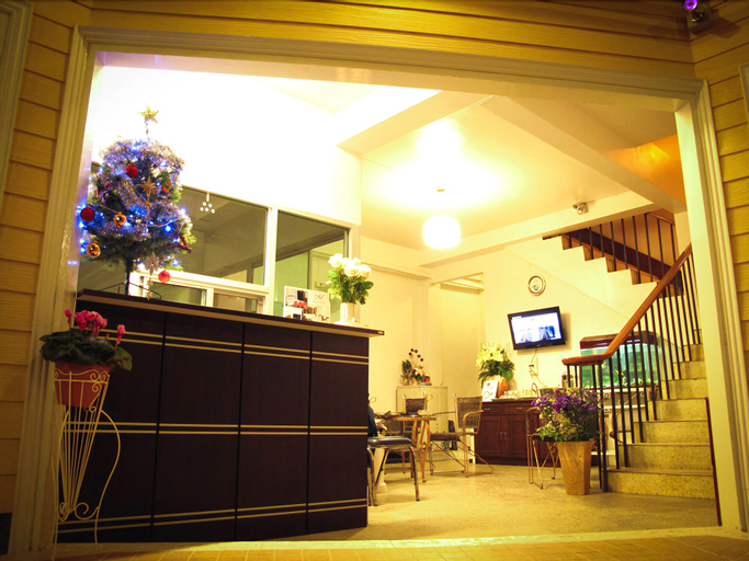 Miami Hotel, Muang Chiang Mai