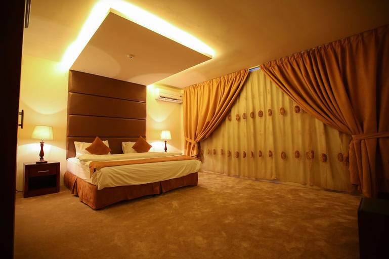 Masar Najd Furnished Apartments,