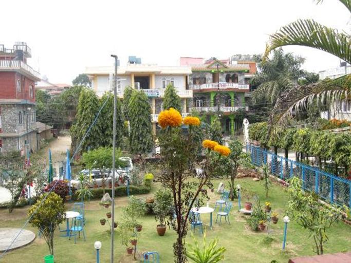 Hotel Bed Rock, Gandaki
