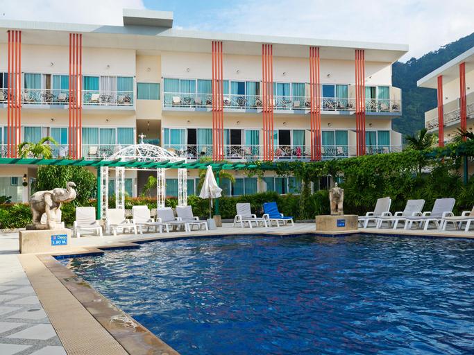 Trend Kamala Hotel, Pulau Phuket