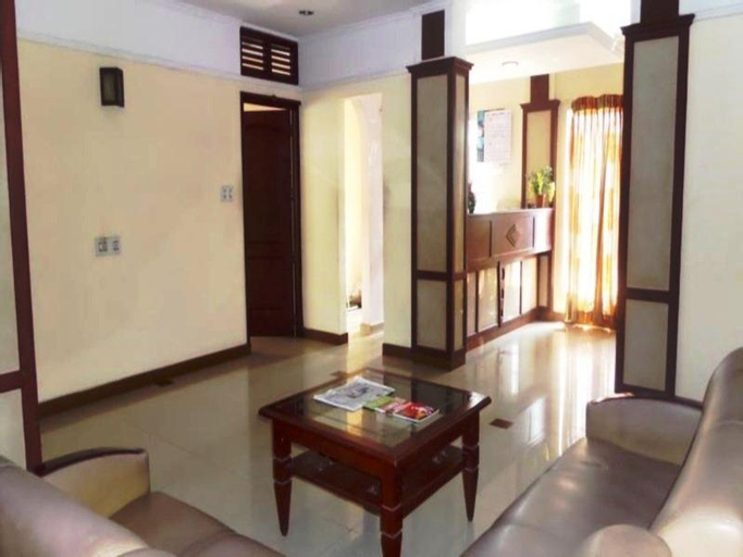 Amma Residency, Ernakulam