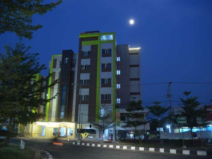 Horison Kota Lama Semarang, Semarang