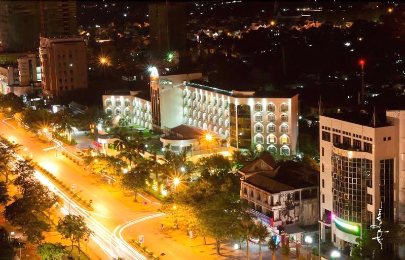 Saigon Kim Lien Hotel Vinh, Vinh