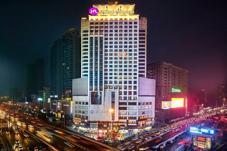Grand Mercure Changsha Downtown, Changsha
