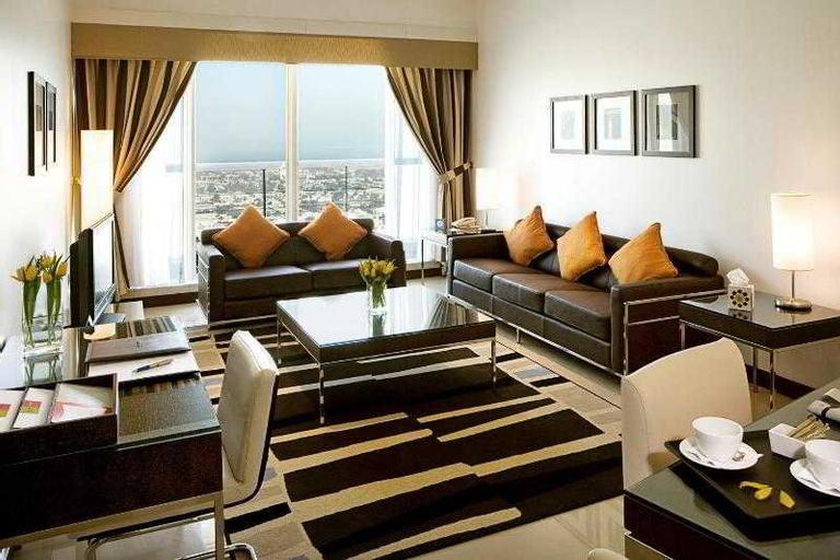 Four Points by Sheraton Sheikh Zayed Road, Dubai,