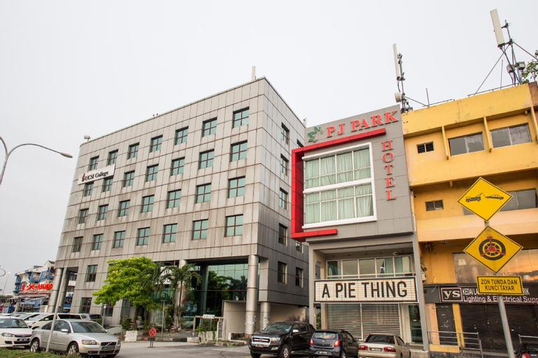 PJ Park Hotel, Kuala Lumpur
