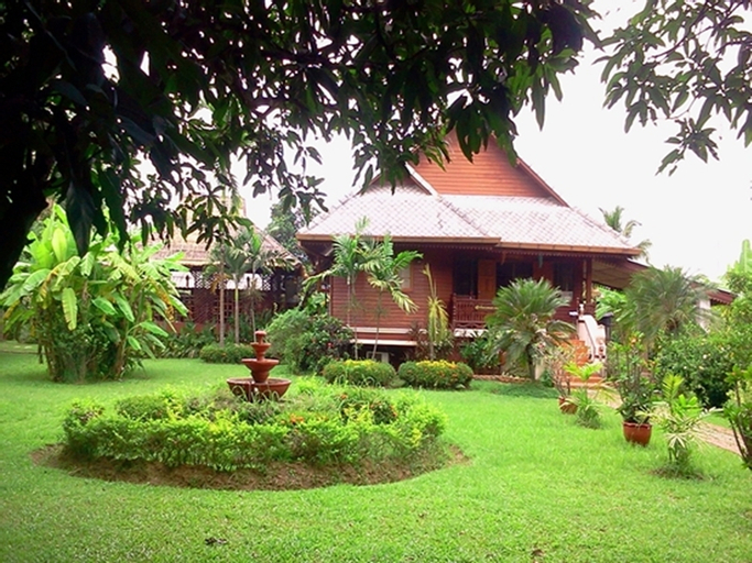 Romyen Garden Resort, Doi Saket