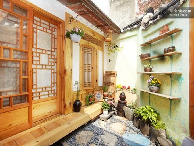 Goldfish Inn Seoul, Seongbuk